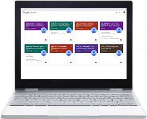 Bemen-3 Google Classroom
