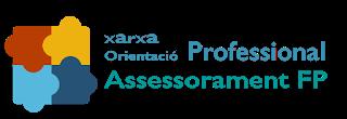 Xarxa Orientació Professional Assessorament FP
