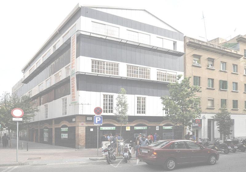 Edifici BEMEN-3