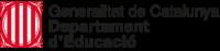 Generalitat de Catalunya Departament d'Educació